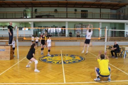turniej w Kozach