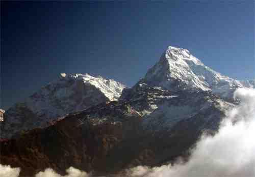 Annapurna - 8091 m npm